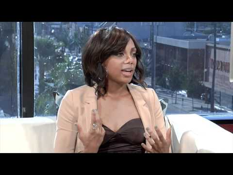 Tiffany Hines: The CW's Nikita Interview