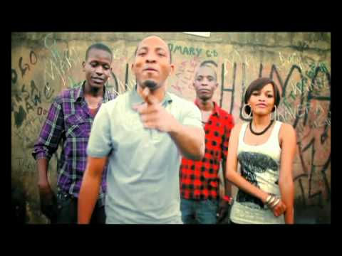 Young Chaliz Ft Tunda Man - Dezo Dezo (official Video Hq) video