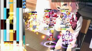 [O2Jam] Lv.80 [SHD] Pure in Asia