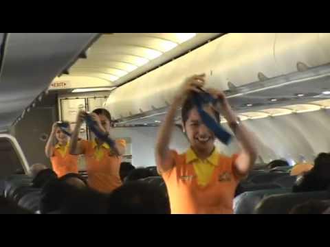 Air asia, Lion air, Tiger airways, Cebu pacific