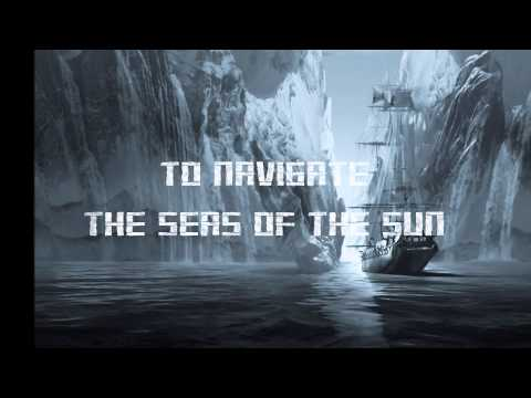 Bruce Dickinson - Navigate The Seas Of The Sun Lyrics
