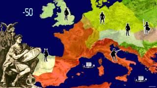 L'histoire de France - Part 1/4