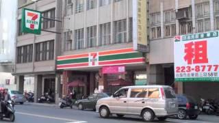 Tasty Tainan in Taiwan