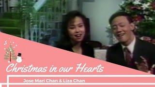 download lagu Jose Mari Chan & Liza Chan - Christmas In gratis