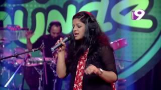 Hridoyer Jhore Feat. Adit