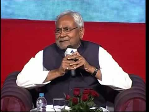 RJ Akanksha questions Nitish Kumar #ABPnews
