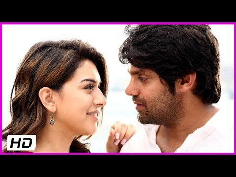 Meagaamann - Tamil Movie Stills - Arya ,Hansika Motwani (HD)