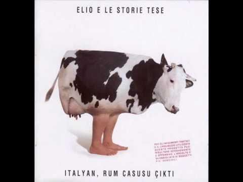 Elio E Le Storie Tese - Arrivederci