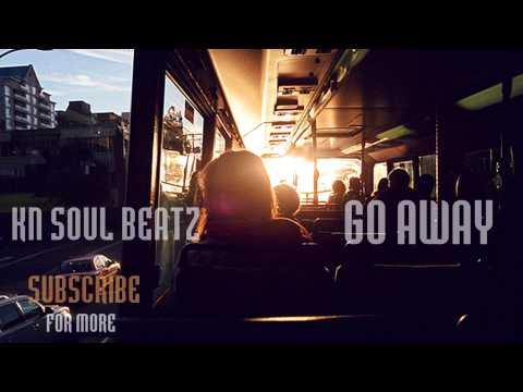 "Inspiring Piano R&B/HipHop Instrumental Beat 2014 ""Go Away"" *NEW*"