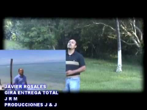 JAVIER ROSALES PROMOCIONAL
