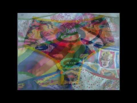 Creaciones Kuare. Diseño y confección de lencería femenina