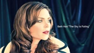Watch Beth Hart Sky Is Falling video