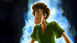 Why Ultra Instinct Shaggy Is Stronger Than You Think