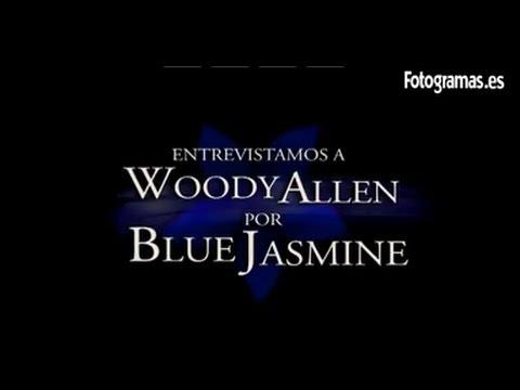 Blue Jasmine: Entrevista con Woody Allen