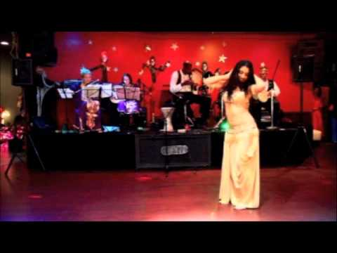 Alma Bellydance - Misirlou