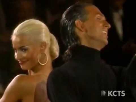 Hot Ballroom Dance Samba | Mydanceshoes video