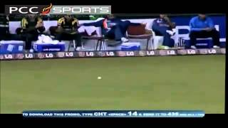 Pakistani Cricket Team Song For T20 World Cup 2012