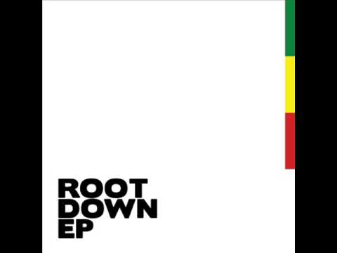Rootdown - Real Love