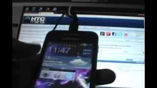 Rom CM7 Think Android Final - Galaxy Ace S5830/B/L (EspañolMX)