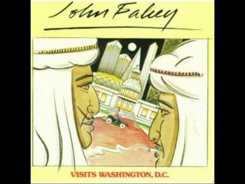 John Fahey - Silver Bell-Cheyenne Medley
