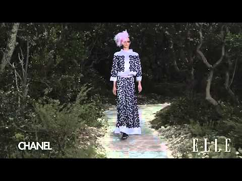 Chanel. Paris Alta Costura P-V 2013