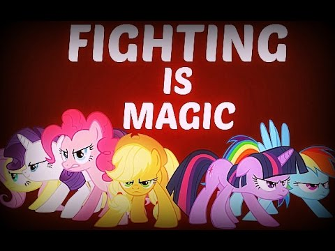 Fighting is magic download full