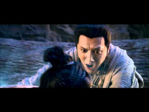 A Chinese Ghost Story 2 - Jacky Cheung Live