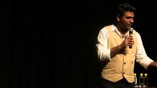 Zakir khan - Sharabi dost aur Kejriwal