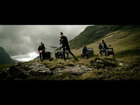 Weight Of The World - Young Guns