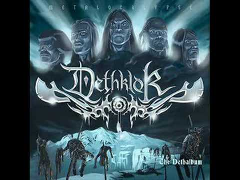 Dethklok - Detharmonic