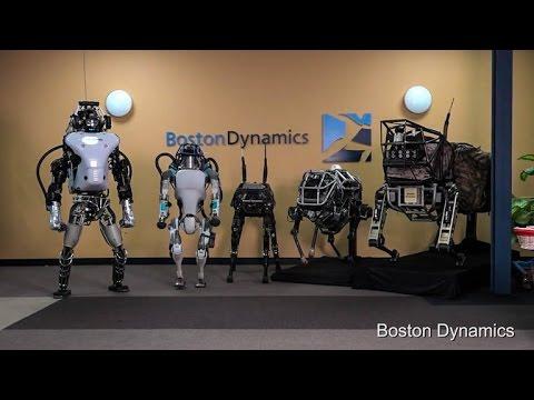 Will Toyota buy Google's robots? (AutoComplete, Ep. 21)