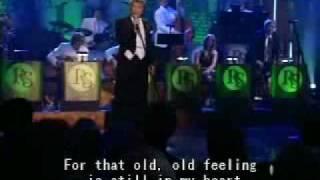 Watch Rod Stewart That Old Feeling video
