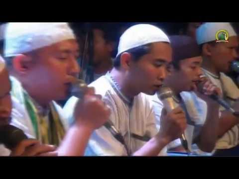 Al Muqorrobin - Ilahilas - qodkafani - alfu alfi sholatin versi tere liye [Inda]