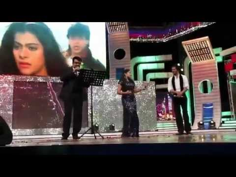 Ujala asianet awards 2014