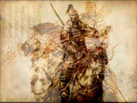 The Devil's Horsemen - The Mongols video