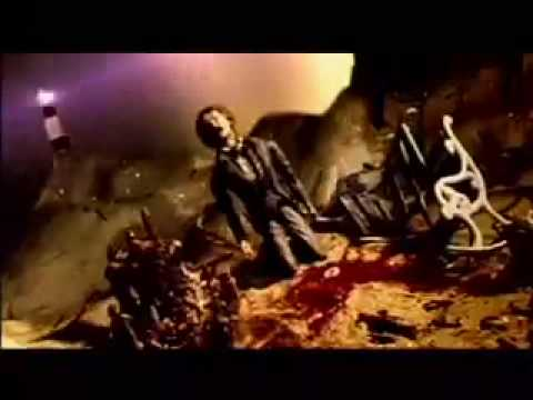 Cradle Of Filth - Mannequin Video