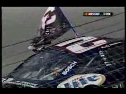 Rusty Wallace 54th Win Video