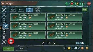 Game Utopia Origin Update 25.4.2019 : How Easy to be Rich | Easy Full 55 Mottled Parrot Feed