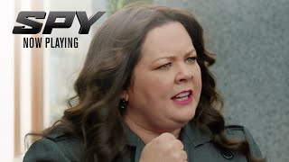 "Spy | ""Outrageously Entertaining!"" TV Commercial [HD] 