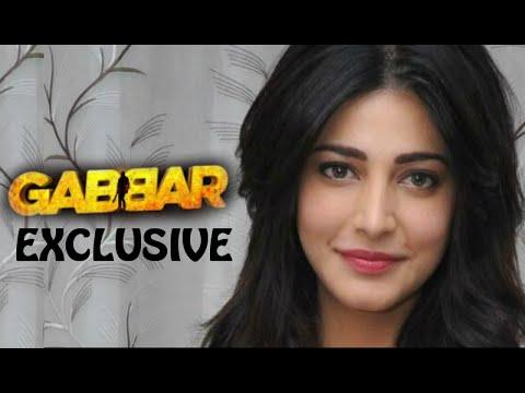 Shruti Hassan EXCLUSIVE Conversation | Gabbar Is Back | Seg 2 Episode 70