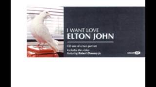 Watch Elton John The North Star video