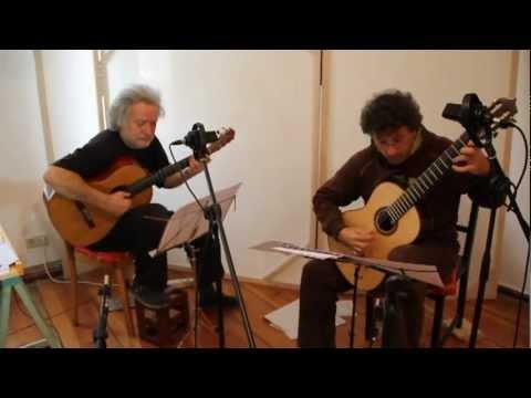 Carlo Domeniconi&Marco Socías, Invenzioni 10