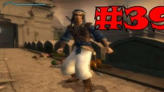 Let´s Play Prince of Persia The Sands of Time #039 Es werde Licht ... [Deutsch/Blind/Full-HD]