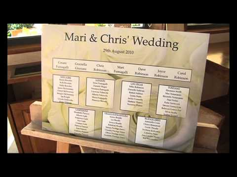 spot wedding 2