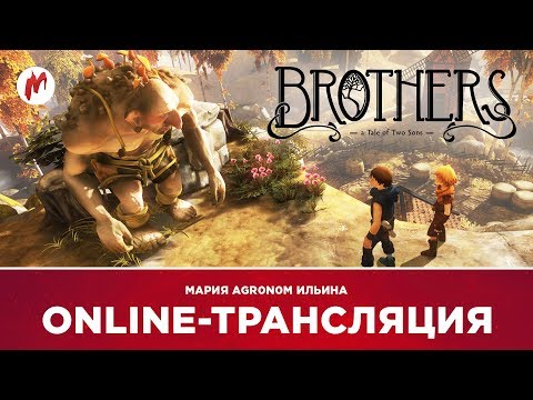 Brothers: a Tale of Two Sons - Мария aka agr0n0m