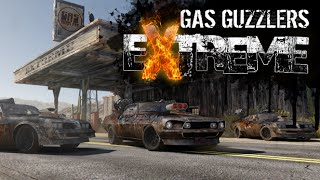 Gameplay GasGuzzlers BMW M3 1080p