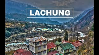 Gangtok to Lachung || Trip to North Sikkim || Travel Vlog || GoPro