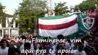 Vídeo 17 de Legião Tricolor