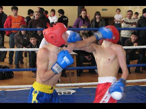Гимназия №1 vs. БПТК