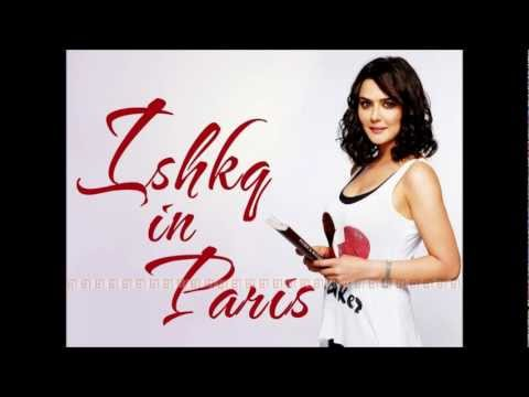 Saiyaan Na Ja Re from the albummovie: Ishq in Paris HQ HD Singer...